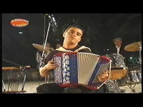 Acordeonistas Portugueses - Jerome Richard