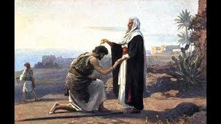Atheist Sunday School #62 - Samuel and Saul (1SAM 7-12)
