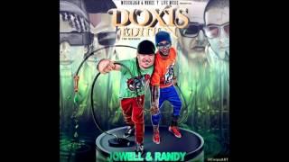 06 - El Bibi (Doxis Edition) - Jowell & Randy ft. Reykon
