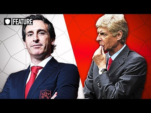 EMERY AT ARSENAL | THE CHALLENGE AHEAD