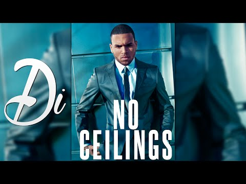Chris Brown ft. August Alsina & The Weeknd - NoCeilings   Chris Brown x Alsina Type Beat ᴴᴰ