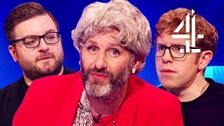 What Will Really Happen During No-Deal Brexit? Adam Hills Explains | The Last Leg
