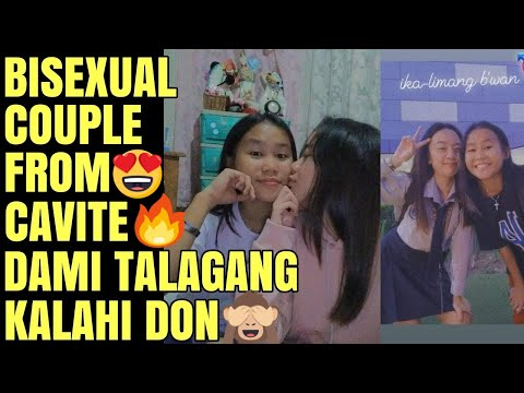 NO MORE LDR  BISEXUAL COUPLES  BISEXUAL PHILIPPINES   LGBT from YouTube · Duration:  5 minutes 2 seconds