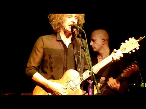 The Waterboys - Be My Enemy @ Vredenburg (14/14)