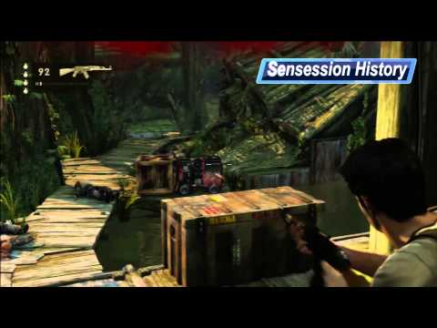 Sensession History #65: Uncharted 2 El Reino de los Ladrones