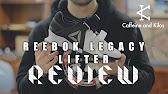 0b02f7f4f62 Reebok Legacy Lifter Review