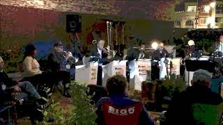 HJE / Harbor Jazz Ensemble