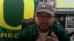 UPDATE: Oregon Ducks Football Coaching Staff for 2017