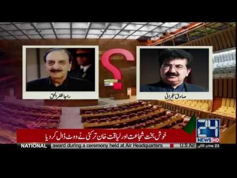 News Headlines | 5:00 PM  | 12 March 2018 | 24 News HD