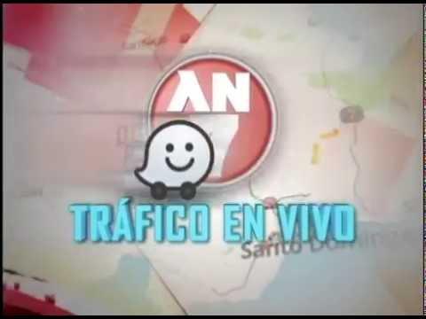 Antena Noticias 7 República Dominicana - Using W on Air