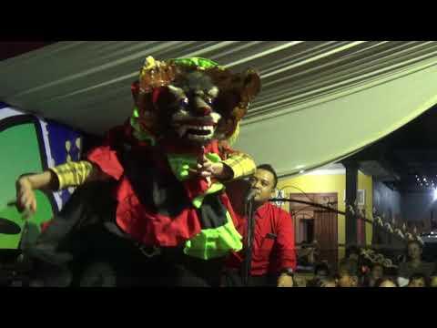Erwin Mareta - Kuda Lumping ndadi (javas Music Live Aliyan rogojampi