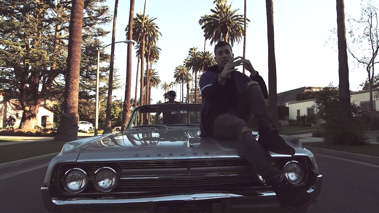 Mike-Stud-Brightside-Music-Video