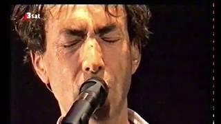 S'Büscherl - Hubert von Goisern live 2004