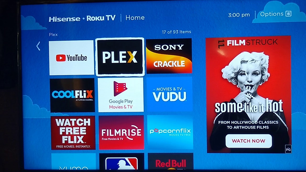 #RokuPlayer Top Free Apps and Channels For Your Roku TVs Sticks & Players  July 2018