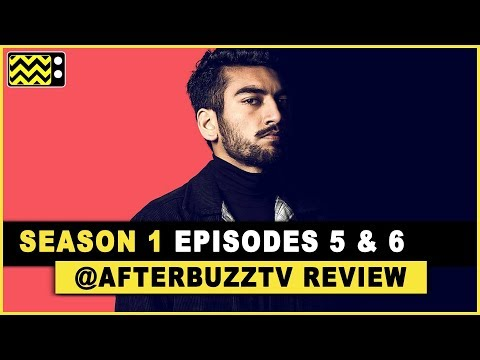 Download Informer Season 1 Episode 6 Review & After Show