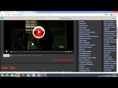 How To Watch The Walking Dead Free Online( 100%)NO SURVEYS