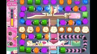 Candy Crush Saga Level 1187