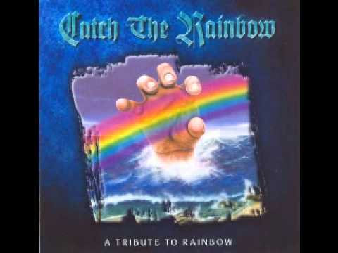 Catch The Rainbow  Man On The Silver Mountain A Tribute To Rainbow