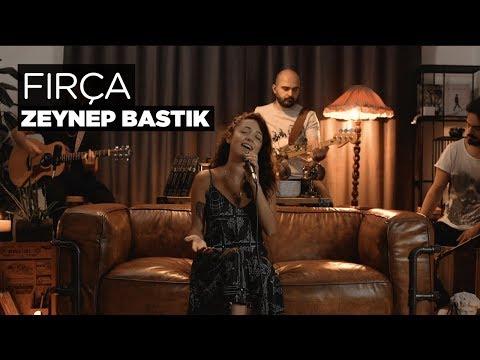Zeynep Bastık - Fırça (Akustik Cover)
