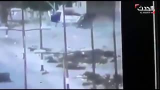 هجوم سيناء