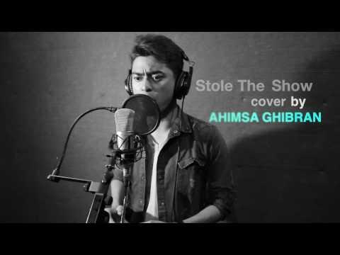 """KYGO """"Stole The Show"""" Cover by Ahimsa Ghibran"""