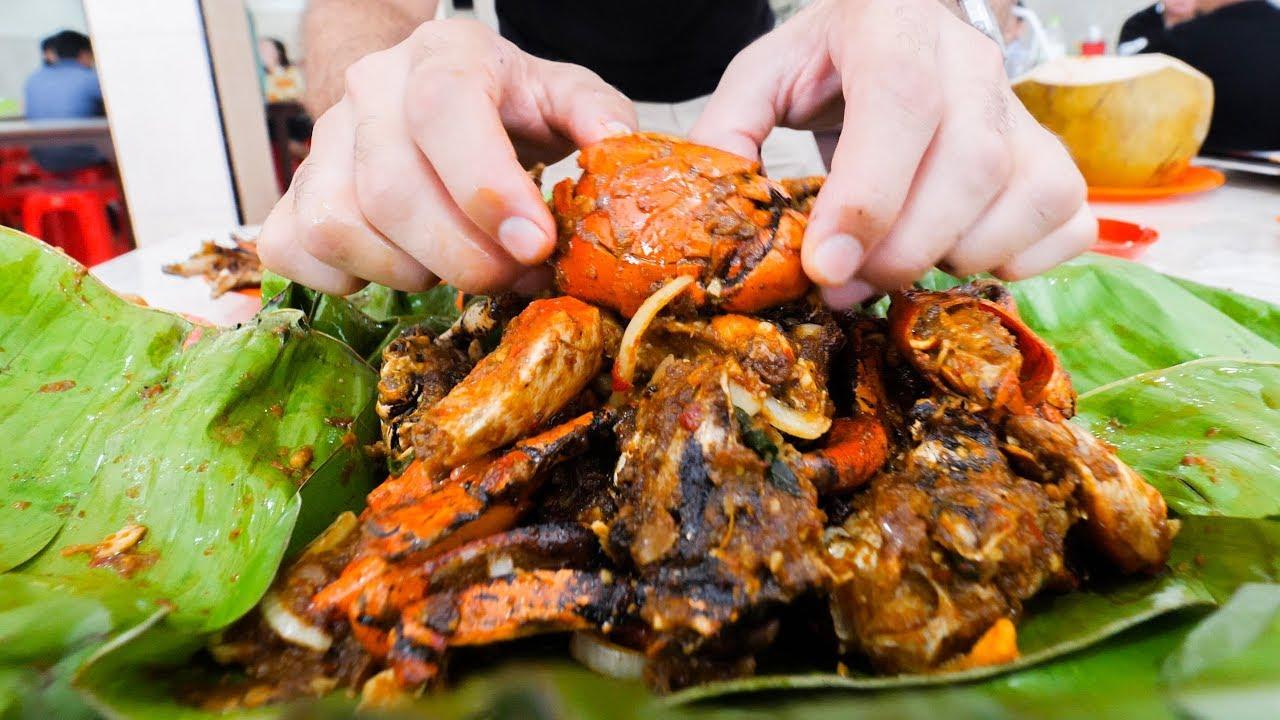 Indonesia Food Jakarta