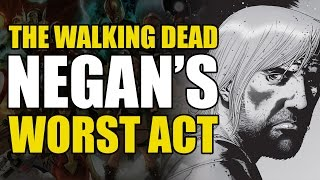 Repeat youtube video Here's what happens to Jesus! (The Walking Dead Vol 18: What Comes After)