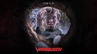 Unearth VANQUISH | Minelab Metal Detectors