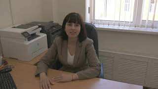 Молошникова Анастасия Борисовна