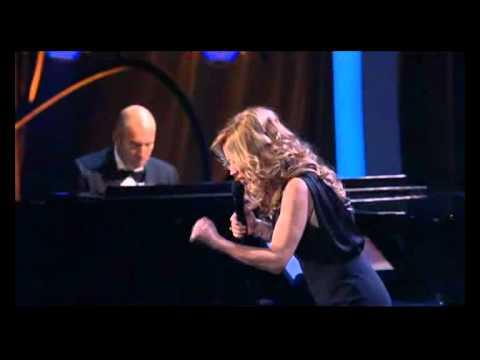 LARA FABIAN in Moscow-Adagio.THE BEST MUSIC!!!