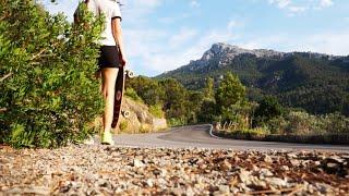 Wie man ein Yoga Retreat auf Mallorca überlebt // Milenskaya