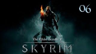 The Elder Scrolls V: Skyrim - Прохождение pt6 - Дракон в небе