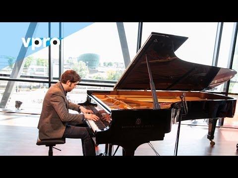 Thomas Beijer - Frank Martin/ from: 8 Préludes Nr. 8 (Live @Bimhuis Amsterdam)