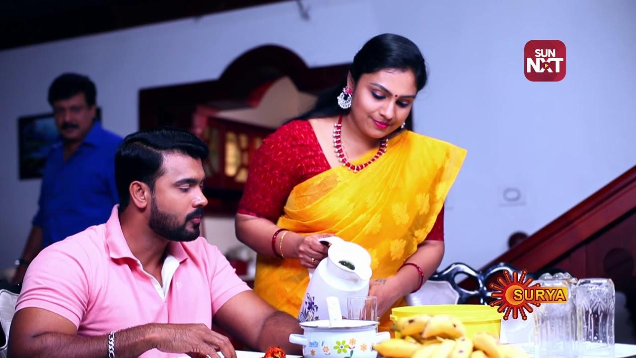Thenum Vayambum | 24 Nov 2018 | Surya TV