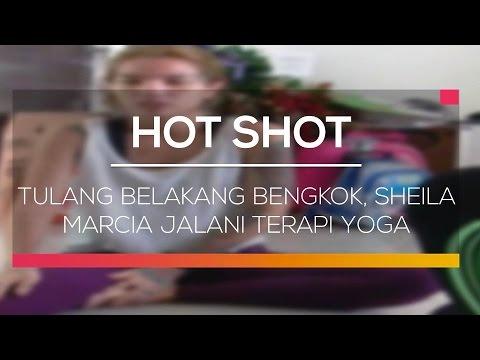 DR OZ - Latihan Pilates Untuk Tubuh Yang Bungkuk (14/4/18) Part 4.