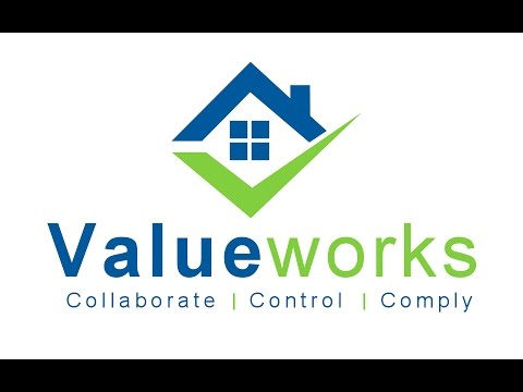 How Valueworks support Contract Management