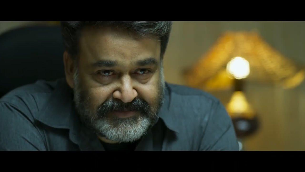 Mohanlal's Villain Official Teaser Review | Manju Warrier, Vishal, Hansika Motwani | Trailer