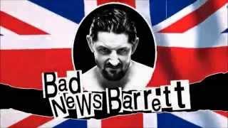 Wwe Bad News Barrett Theme Songs 2015