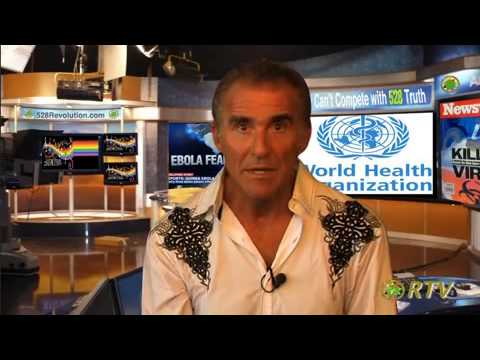 Whistleblowers Report Ebola Outbreak as Commercial Crime and Scientific Fraud as International Healt