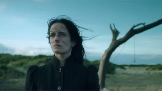 Penny Dreadful   The Unquiet Grave by Helen McCrory
