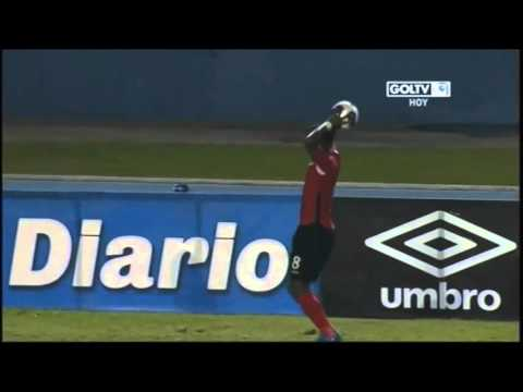 Guatemala 1-2 Trinidad & Tobago (W Radio) - Eliminatorias Rusia 2018