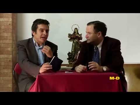 EL DULCE NOMBRE DE MARÍA por Rafael María Molina