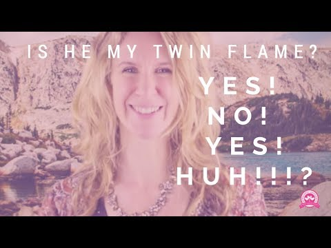 Is He My Twin Flame? Real Signs to Help Cut Through Chaos and Confusion