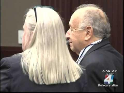 Howard Schneider Criminal Court Appearance