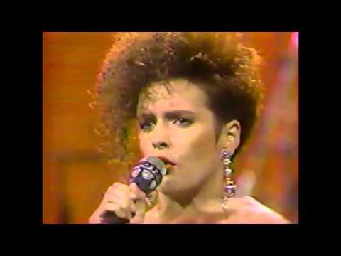 Sheena Easton - Strut (Tonight Show '87)
