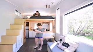 Tiny House Design Competition 2017 Winners - Gif Maker  Daddygif.com  See Description