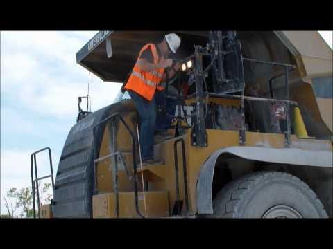 Sand and Gravel Site Specific Hazard Training Video