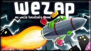 Wezap - Game preview / gameplay