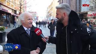1KL - Ferizaj ne 10 vjetorin e Pavaresise se Kosoves 18.02.2018