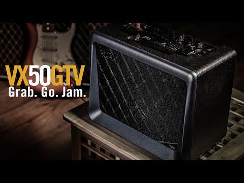 VOX - VX50 GTV Features